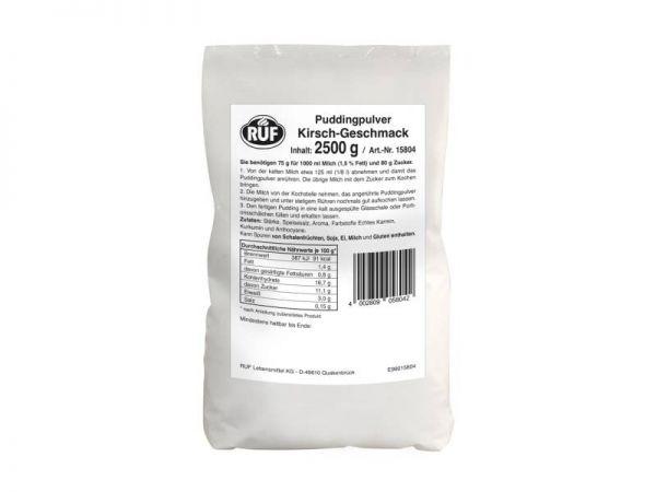 RUF PP Kirsch 2,5kg Beutel