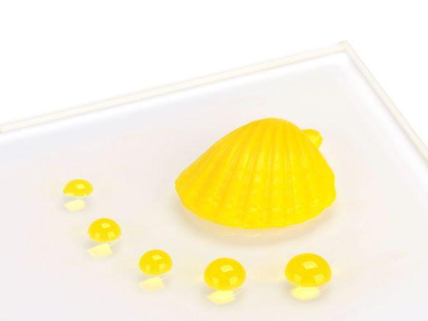Lebensmittelfarbe gelb 1000ml