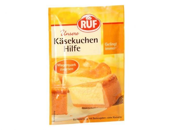 RUF Käsekuchen Hilfe 60g