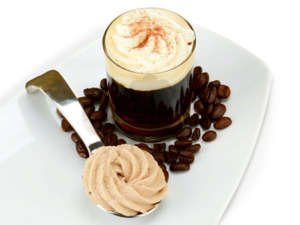 Sahnestand Irish Coffee 100g