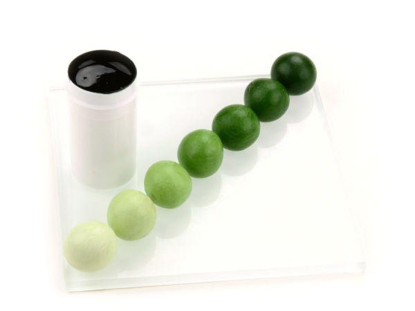 Lebensmittelfarbe Paste pistaziengrün 25g