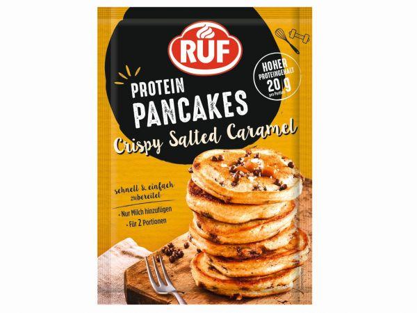 RUF Protein Pancake Salted Caramel 150g