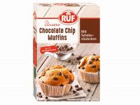 RUF Muffins Classic 310g