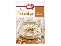 RUF Porridge Chia Mandel 65g