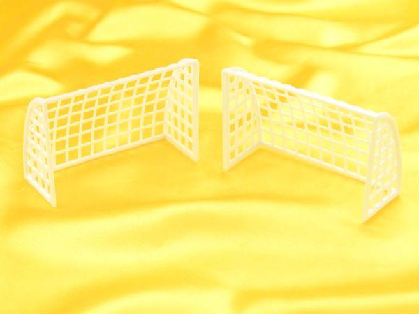 Fußballtore Kunststoff 20 Stück
