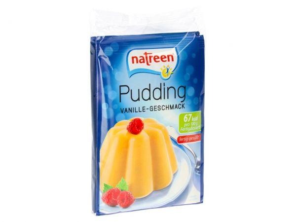 RUF natreen Pudding Vanille 3er Pack 3x35g