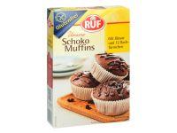 RUF Schoko Muffins glutenfrei 350g