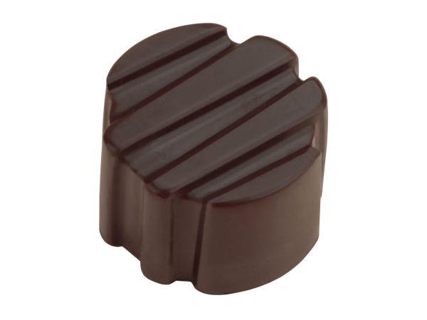 Schokoladenform Modern