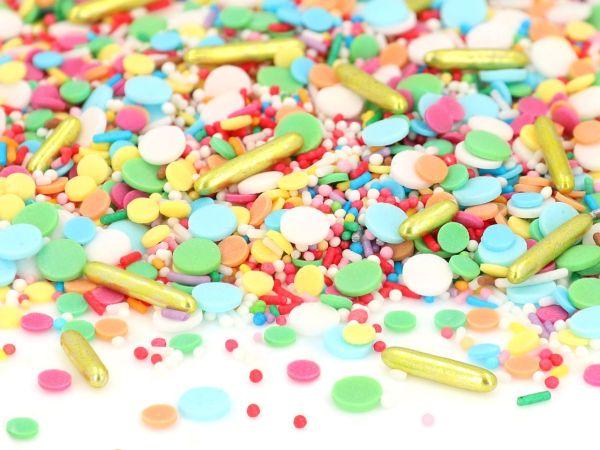 Sprinkles Birthday Bash 80g