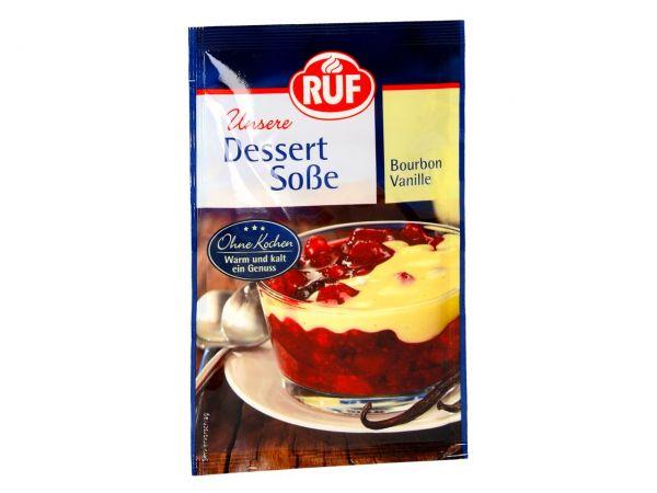 RUF Bourbon-Vanille Soße 40g