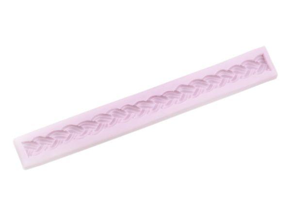 Flexform Strickkordel breit