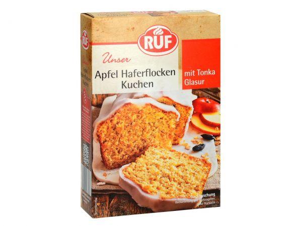 RUF Apfel Haferflocken Kuchen 510g