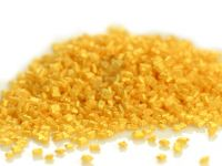 Glimmer Zucker gold 100g
