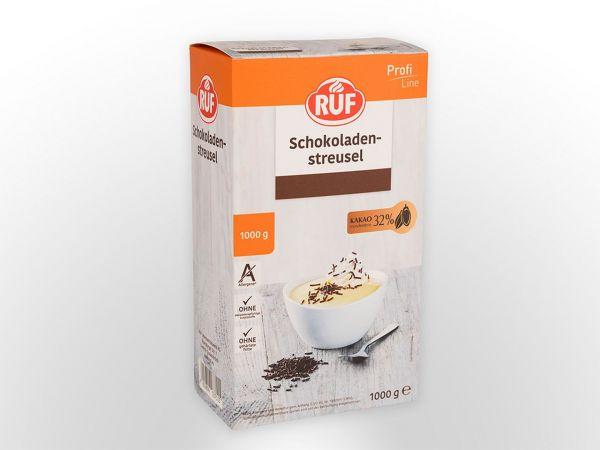 RUF Schoko-Streusel 1,0kg