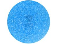 FunCakes Gefärbter Zucker Blau 80g