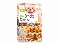 RUF Bio Schokoladen Streusel 150g