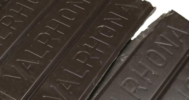 Schokoladen Valrhona
