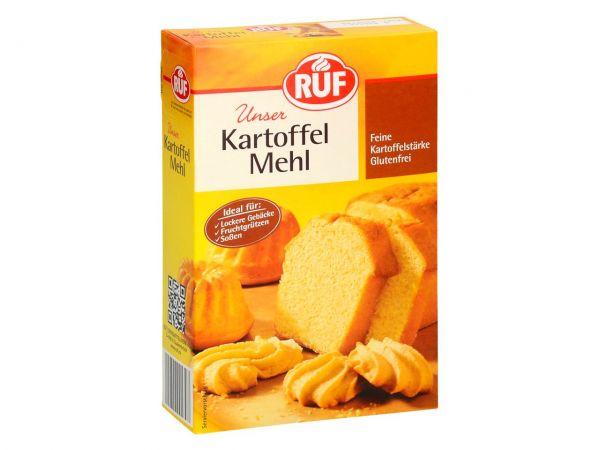 RUF Kartoffel Mehl 500g