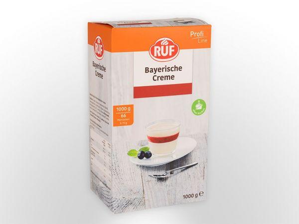 RUF Bayerische Creme 1,0kg