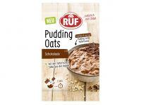 RUF Pudding Oats Schokolade 64g