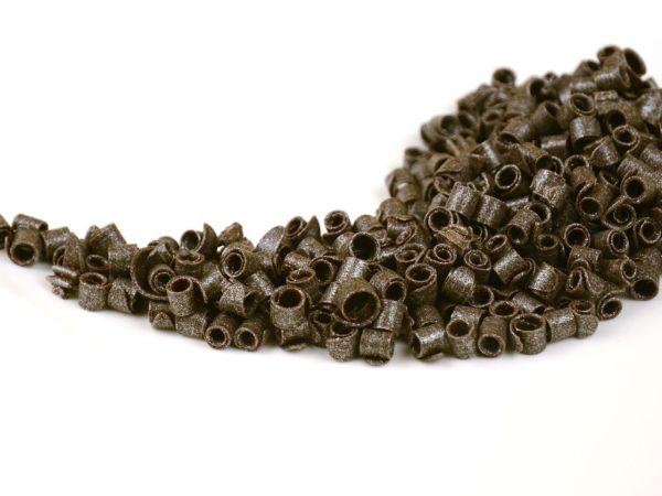 Schokoladen-Curls Brillant 50g