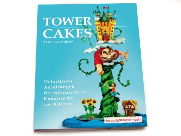 Towercakes - Natalia Da Silva - deutsch