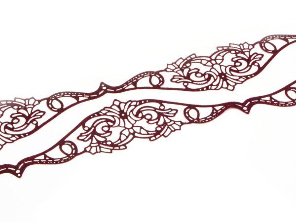 Spitzendekor-Matte Fairytale