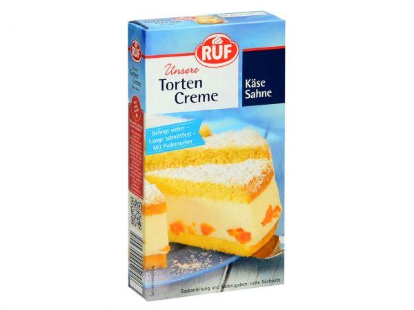 RUF Torten Creme Käse Sahne 160g