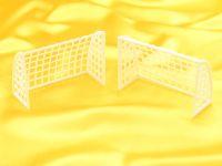 Fußballtore Kunststoff 2 Stück