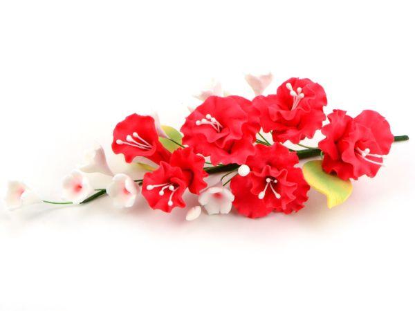 Feinzucker Bouquet Peony