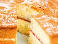 FunCakes Mix für Biskuit, glutenfrei 500g