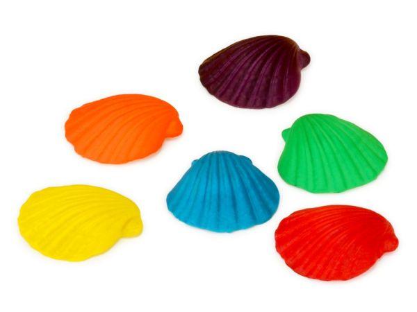 Lebensmittelfarben-Set 6er 6x50ml