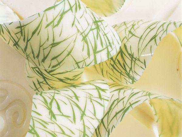 Transferfolie Herbes