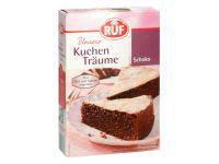 RUF Kuchen Träume Schoko 425g