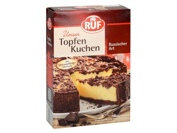 RUF Topfen Kuchen 700g