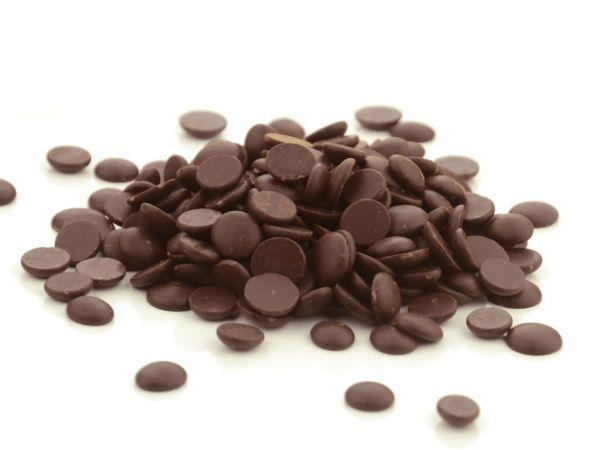 Bio Peru Edel-Kuvertüre dunkel 70% 2,5kg