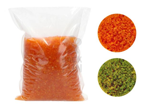 Silica Gel orange 1kg