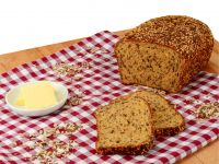 Backmischung Low-Carb* Eiweiß-Brot 600g