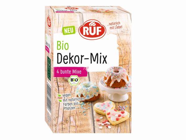 RUF Bio Dekor-Mix 140g