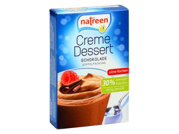 RUF natreen Dessert Schokolade 2er Pack 2x27g