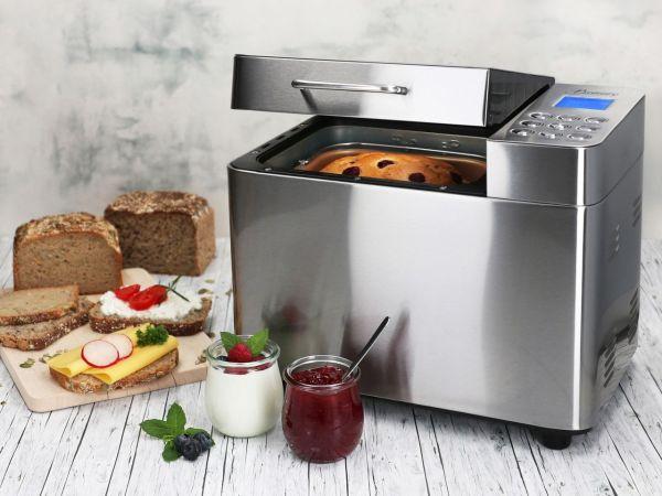Brot- und Kuchen-Backautomat