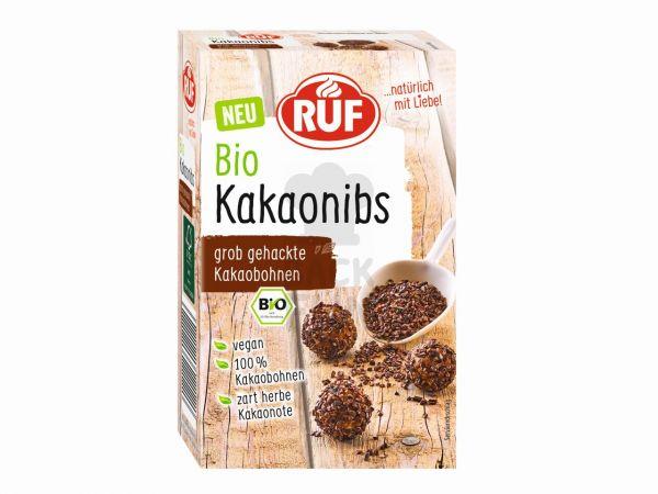 RUF Bio Kakao Nibs 150g