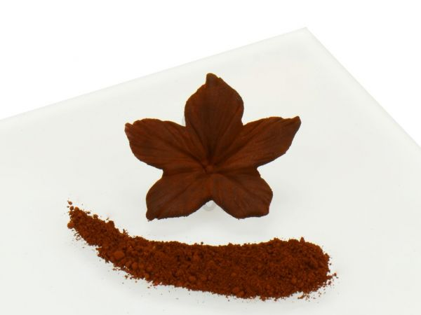 Puderfarbe Brown - Chocolate 2g