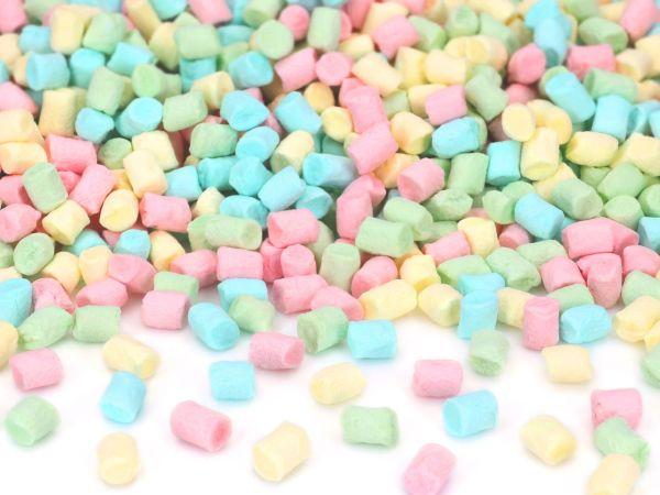 Mini-Marshmallows 50g