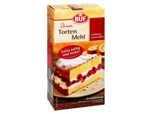 RUF Tortenmehl 400g