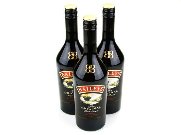 Irischer Cream Liqueur 17% vol 50ml für Pralinenfüllung