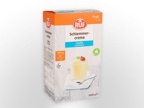 RUF Schlemmercreme Vanille 1,0kg