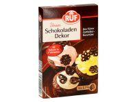 RUF Schokoladen Dekor 38g