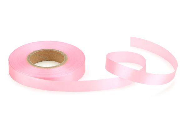Satinband rosa 14mm, 30 Meter