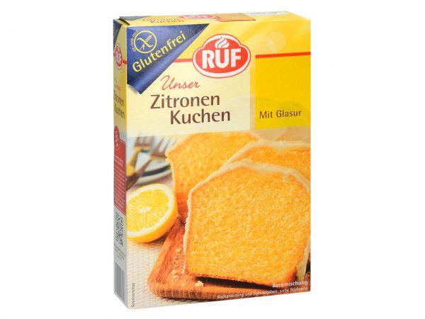 RUF Zitronen Kuchen glutenfrei 530g